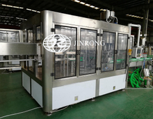 Automatic Alcohol, Vinegar ,Soy Sauce Filling Machine