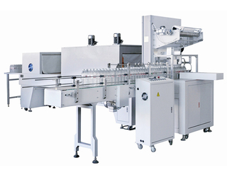 Automatic Plastic Film Packing Machine