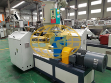 SJ-50 Single Screw Extruder for Melt Blown Fabric